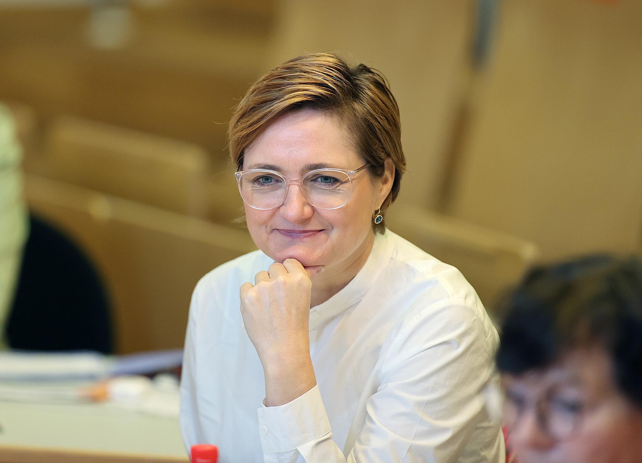 30.08.2021 Eröffnung Oberbürgermeisterin Simone Lange
