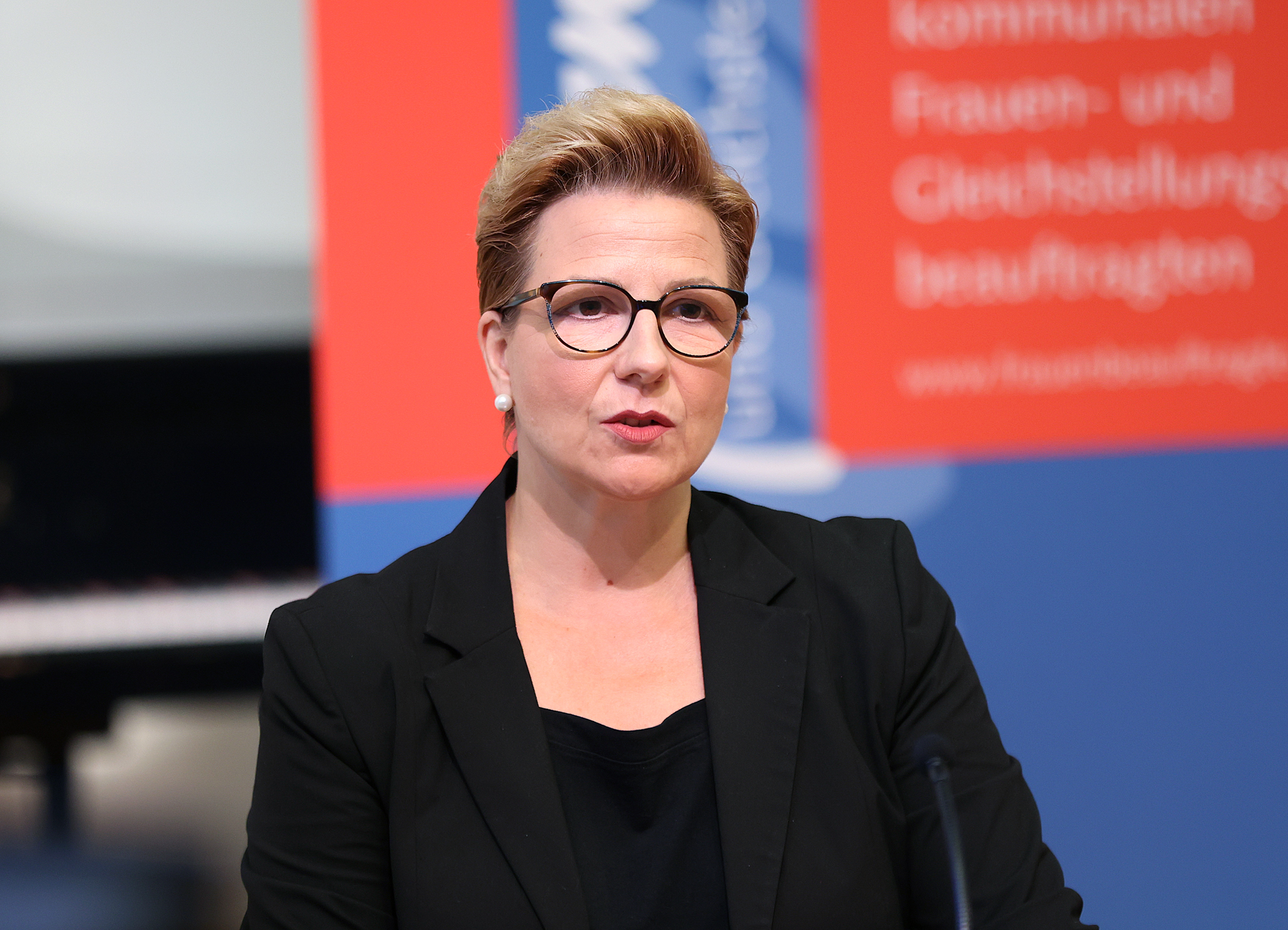 31.08.2021 Rede der Bundessprecherinnen Katja Weber-Khan