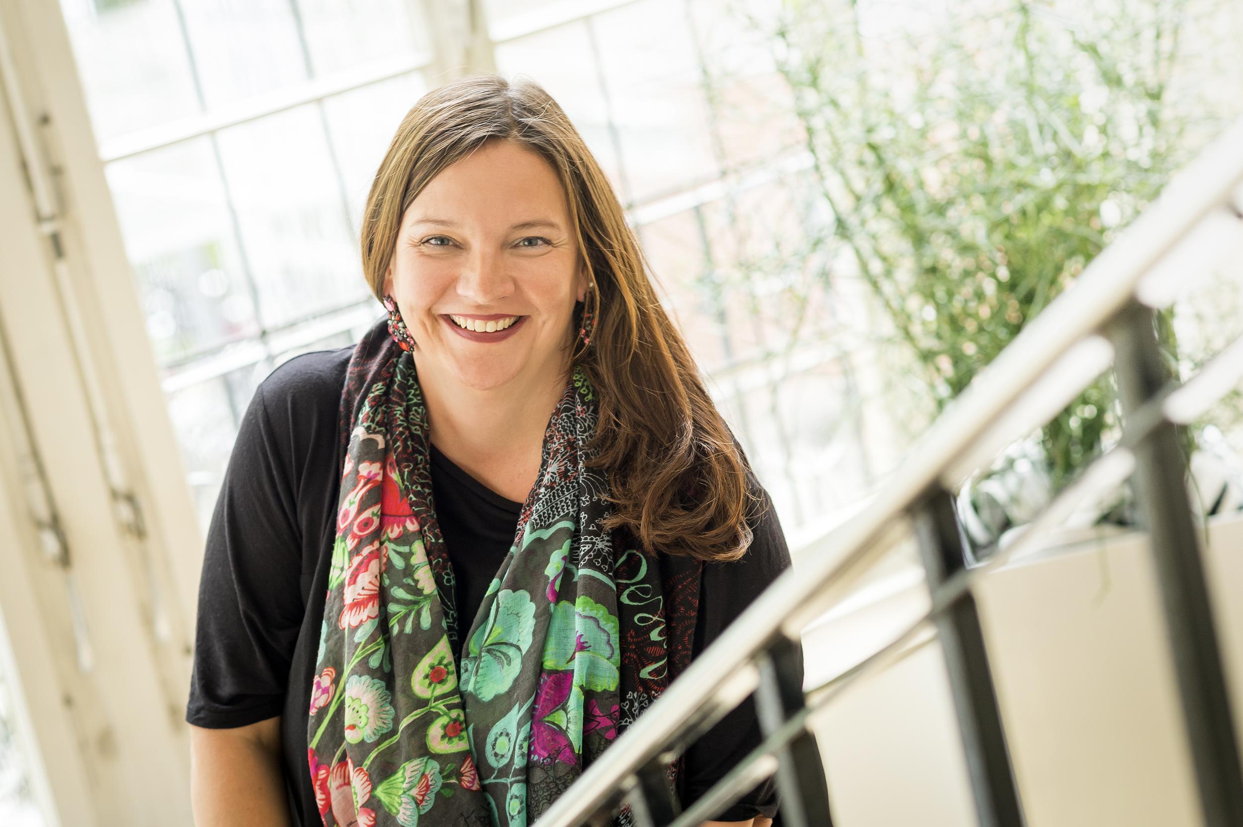 Anja Milewski, Gleichstellungsbeauftragte der Stadt Nordhorn