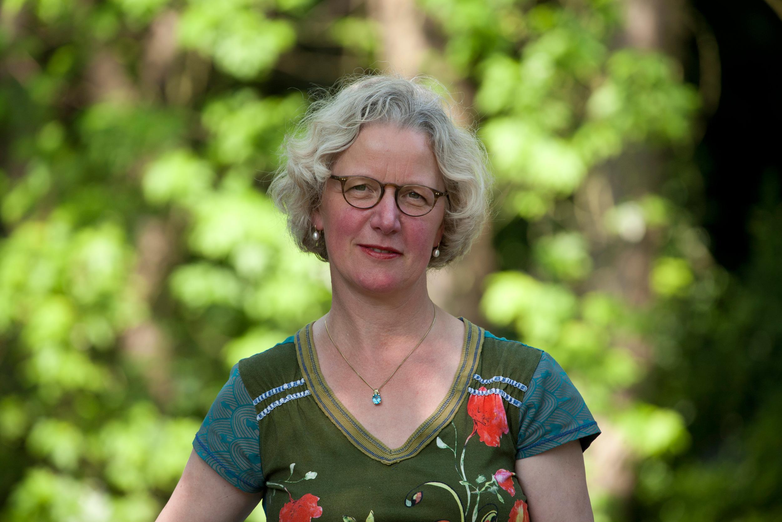 Christiane Betting, Gleichstellungsbeauftragte, Gescher