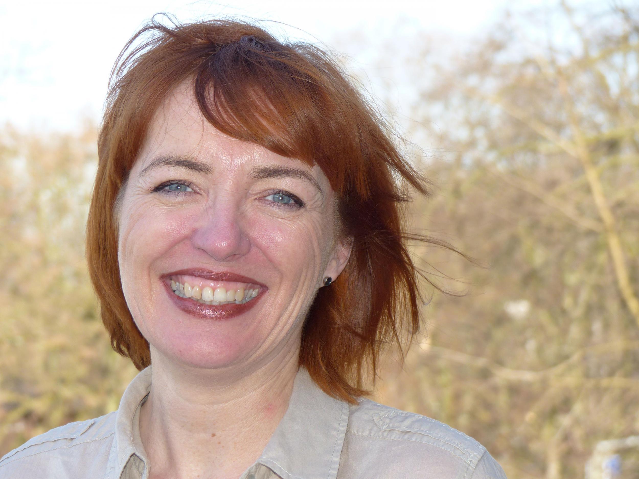 Britta Costecki, Gleichstellungsbeauftragte der Stadt Oberhausen