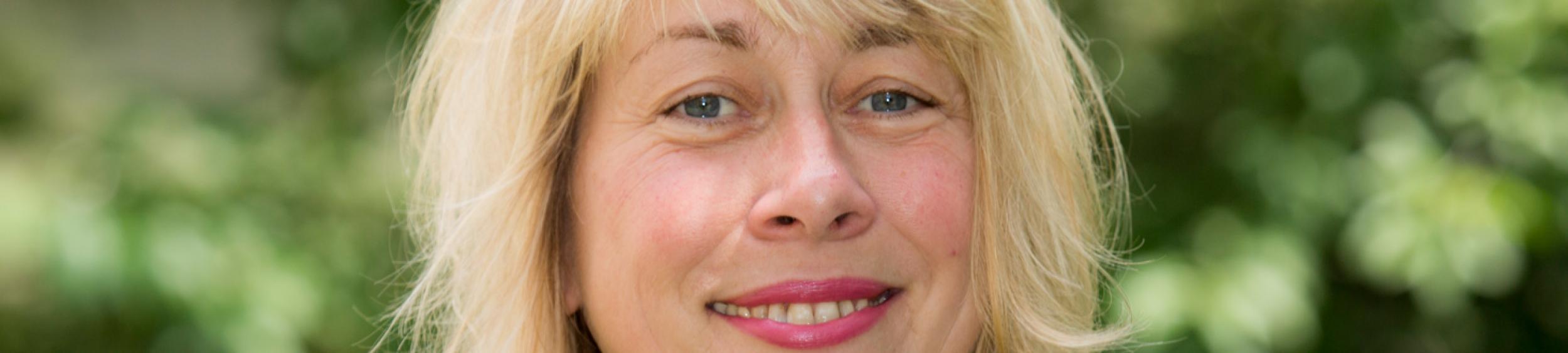 Petra Mundt, Gleichstellungsbeauftragte der Region Hannover