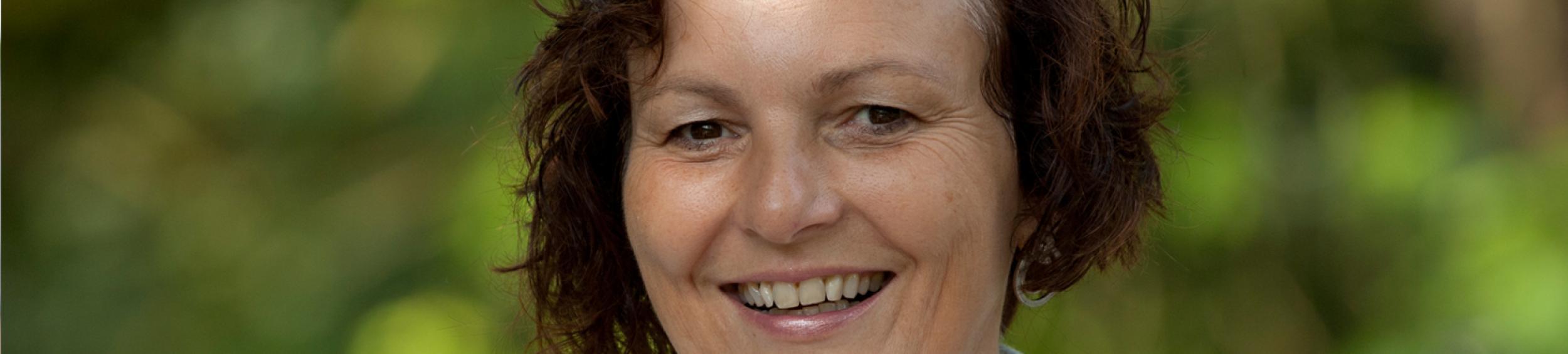 Astrid Schupp, Gleichstellungsbeauftragte der Stadt Bocholt