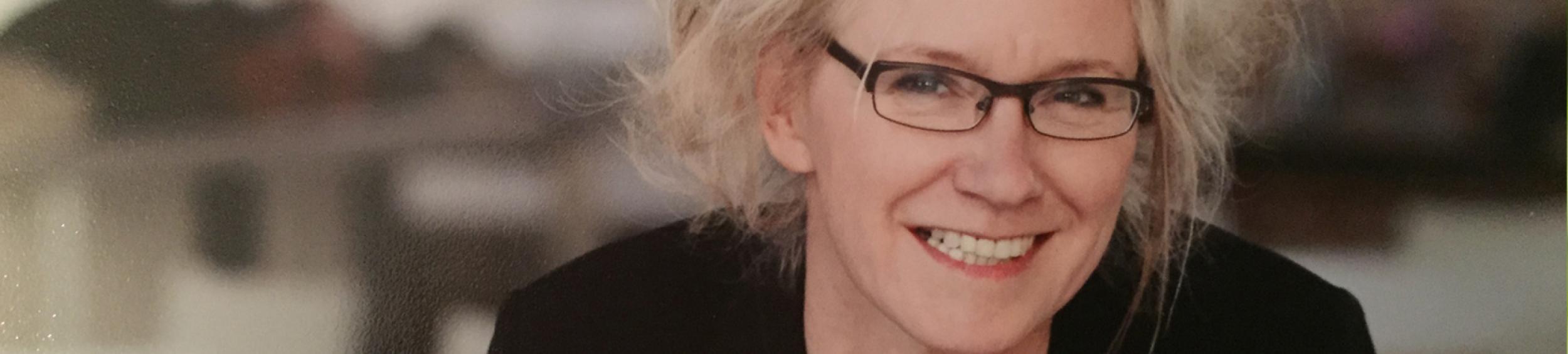 Gabriele Steuer, Gleichstellungsbeauftragte der Stadt Recklinghausen