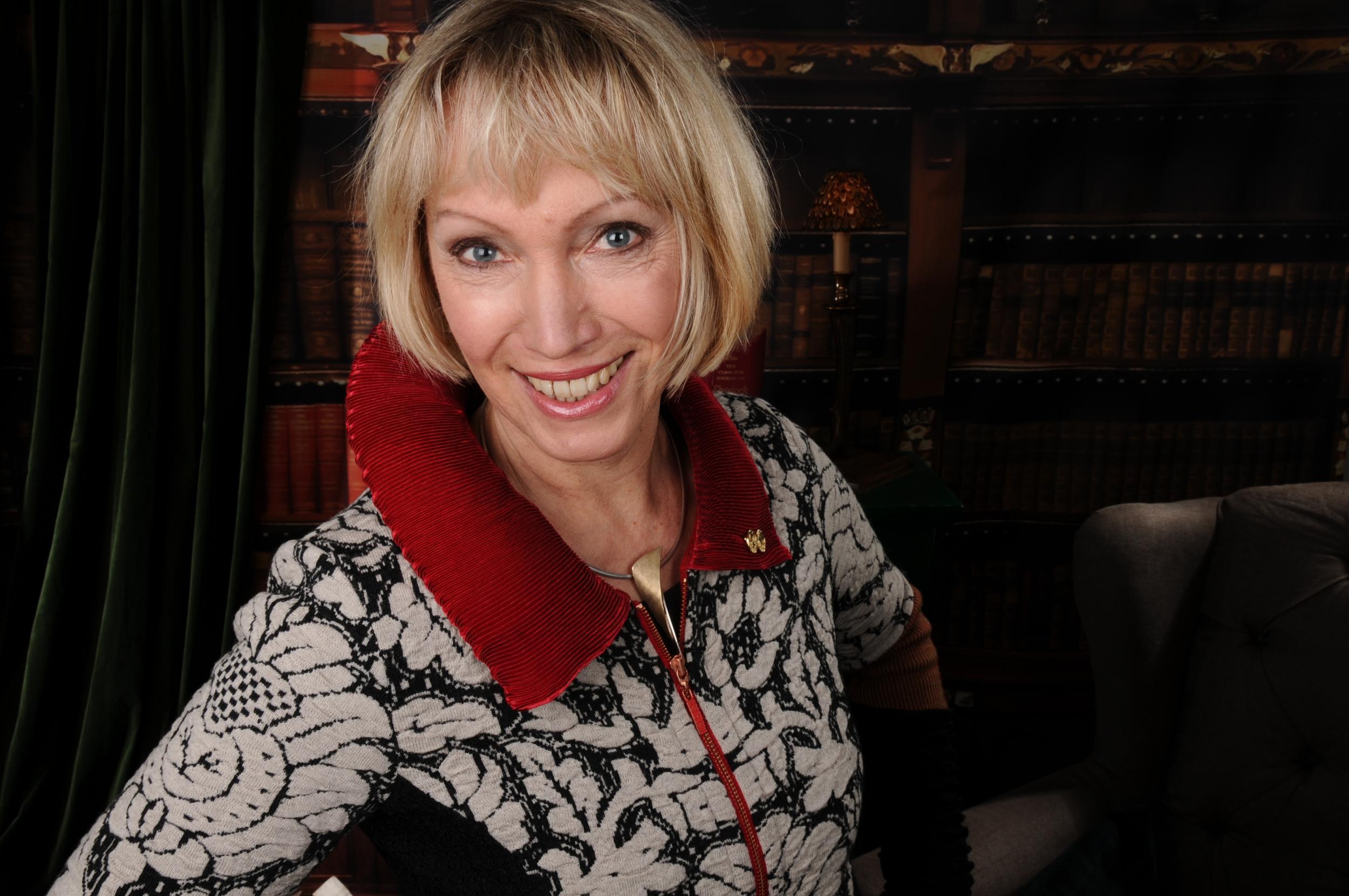 Karin Jahns, Gleichstellungsbeauftragte der Stadt Hildesheim