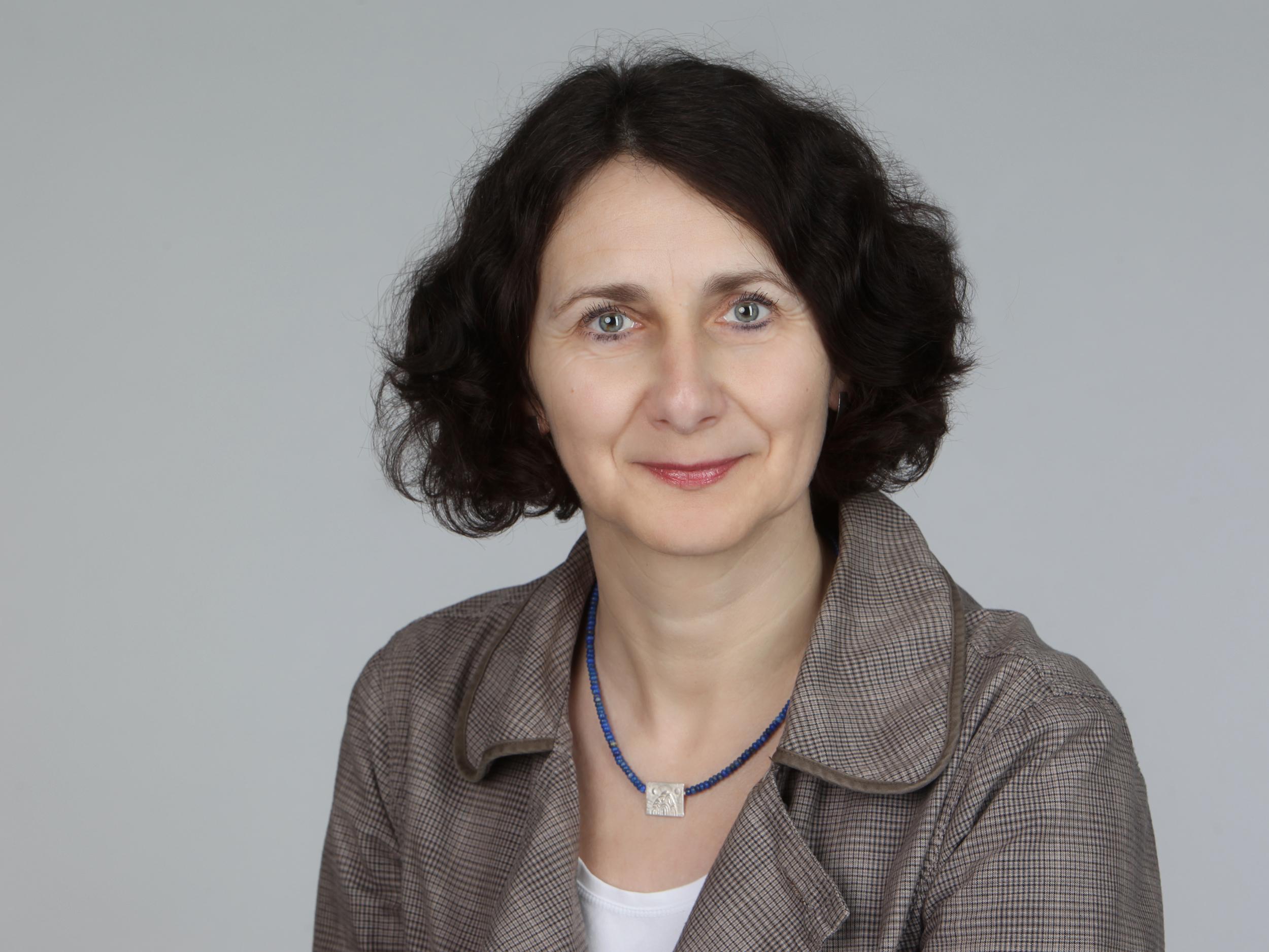 Simone Jürß, Gleichstellungsbeauftragte des Landkreis Nordwestmecklenburg