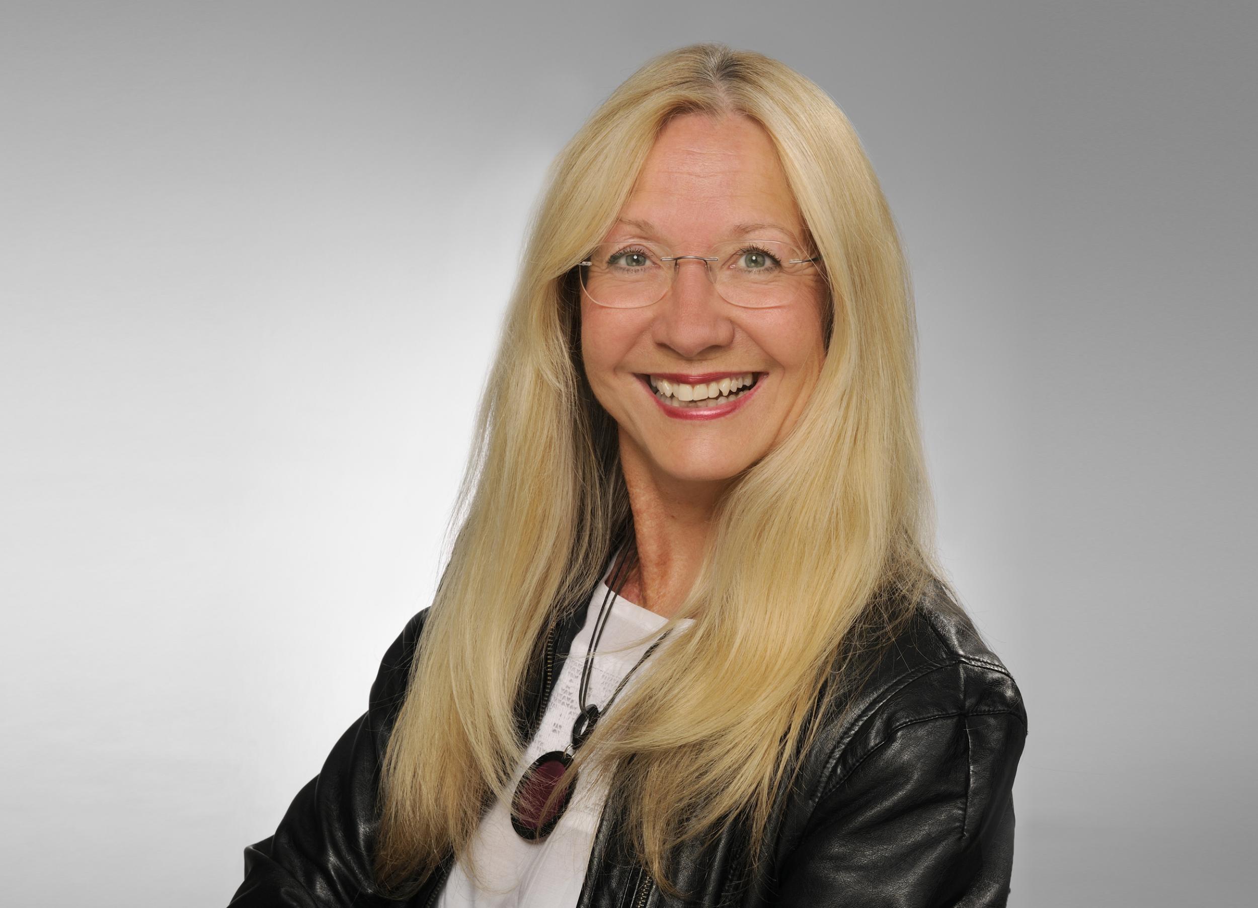 Ute Pfaff-Hamann, Frauenbeauftragte des Main-Kinzig-Kreis