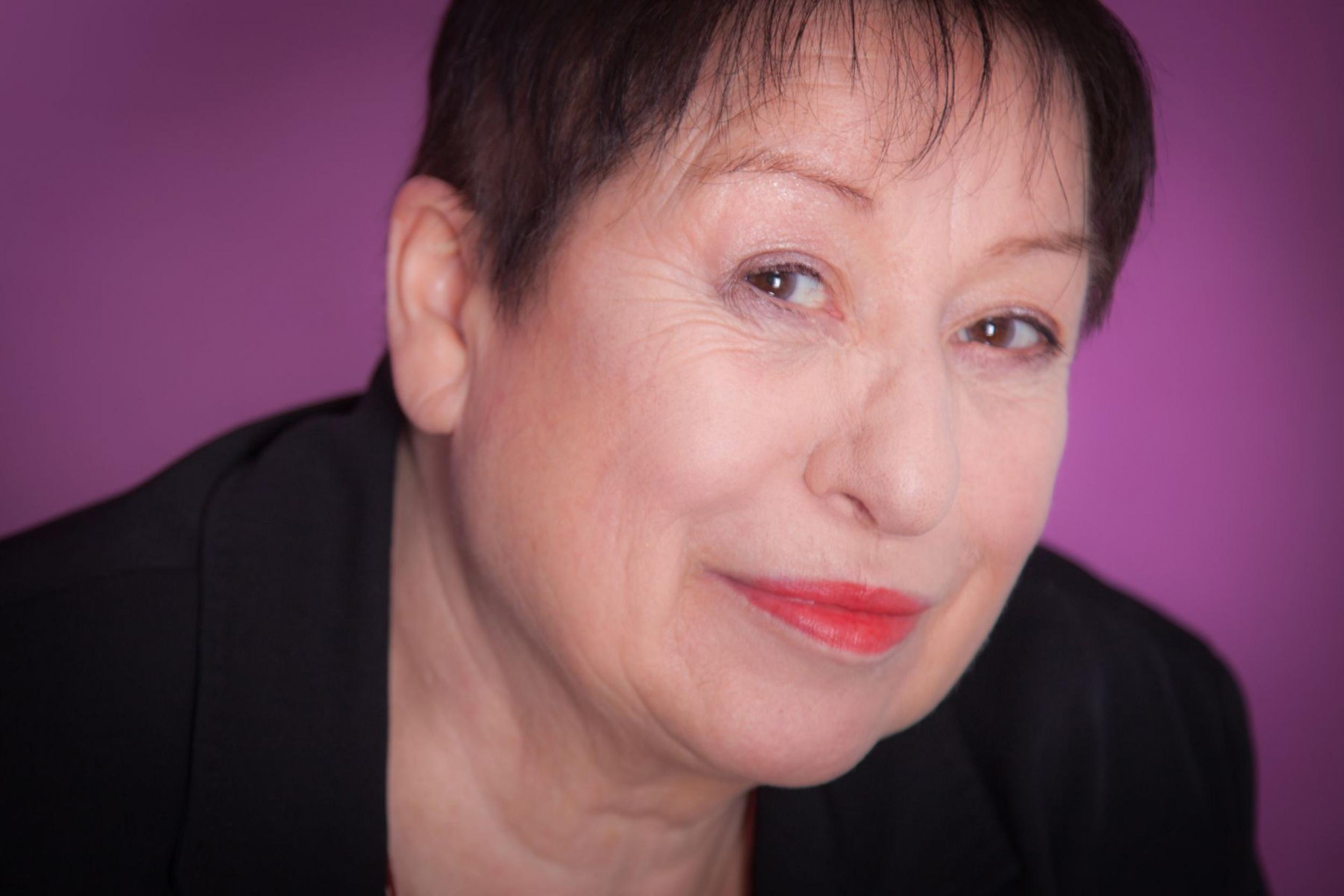 Barbara Richter, Gleichstellungsbeauftragte, Gladbeck