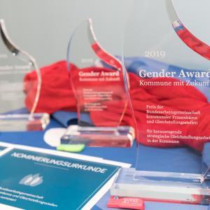 003 Gender Award 2019