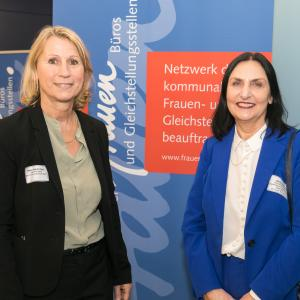 005 Gender Award 2019 Nominierte Kommune Würselen