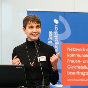 015 Hanna Völkle Europäische Akademie für Frauen in Politik und Wirtschaft EAF