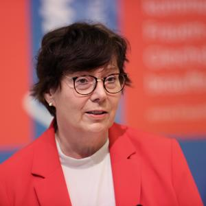 30.08.2021 Eröffnung Ministerin Sabine Sütterlin-Waack