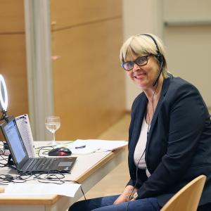 30.08.2021 Forum Brigitte Kowas