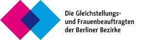 Logo der Landesarbeitsgemeinschaft der bezirklichen Frauen- und Gleichstellungsbeauftragten Berlins
