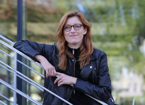 Juliane Fischer-Rosendahl