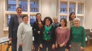 Die Jury Gender Award 2019