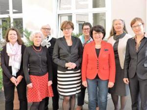 Jury ohne Anja Reschke, NDR und Martin Rosowski, Bundesforum Männer