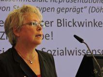 Elfriede Steffan, SPI-Forschung gGmbh