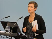 Dr. Anja Schmidt, HU Universität Berlin