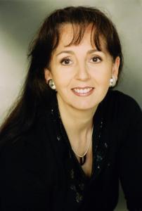 Marlene Isenmann-Emser, Gleichstellungsbeauftragte der Stadt Kaiserslautern