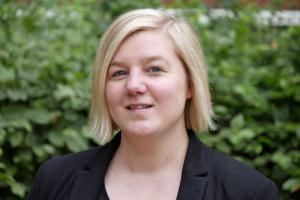 Maresa Kallmeier, Gleichstellungsbeauftragte der Stadt Herten