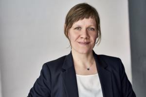 Stefanie Weuffen, Geschäftsführerin LAG Niedersachsen